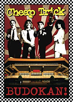 7.19 Cheap Trick - Budokan 30th Anniversary