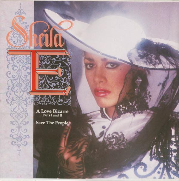 7.2 sheila e - a love bizarre