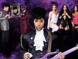 7.27 Prince.The Time.Vanity 6 Tribute Show