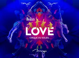 7.27 The Beatles Love Cirque du Soleil