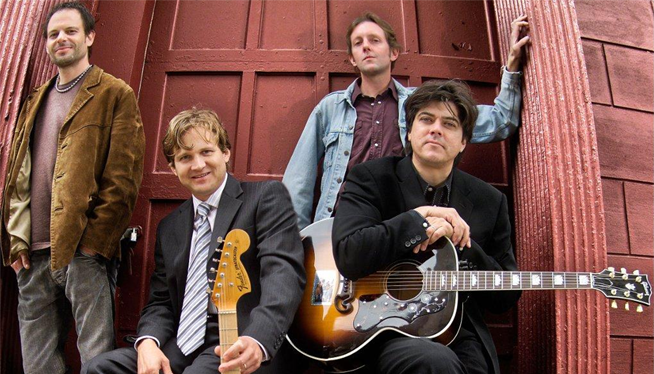 7.3 Gin Blossoms today