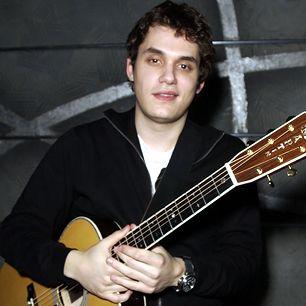 7.30 John Mayer 2000