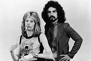 7.31 Hall and Oates 70s