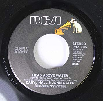7.31 Head Above Water