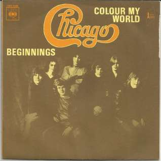8.1 Chicago - Color My World