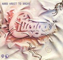 8.1 Chicago - Hard Habit to Break