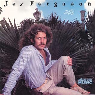 8.10 14.Jay Ferguson - Thunder Island