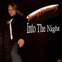 8.10 8.Benny Mardones - Into the Night