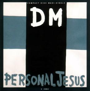 8.14 1.Depeche Mode - Personal Jesus