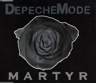 8.14 15.Depeche mode - Martyr