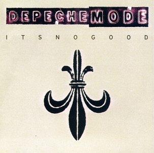 8.14 20.Depeche Mode - It's No Good