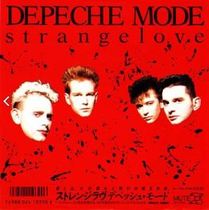 8.14 5.Depeche Mode - Strangelove