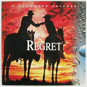 8.15 New Order - Regret