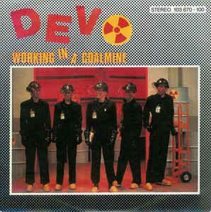 8.17 Devo - Working in a Coalmine