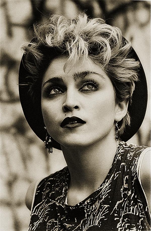 8.20 Madonna 1983