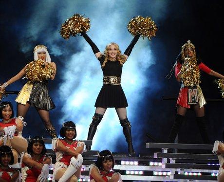 8.20 Madonna Super Bowl 2012