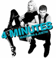 8.20 Madonna_4_Minutes_Coverart