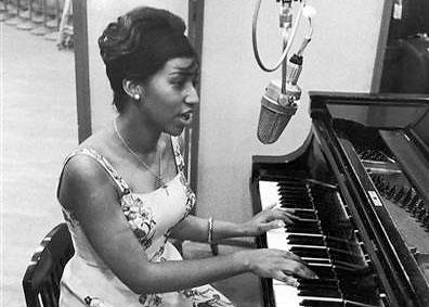 8.21 Aretha Franklin 1967