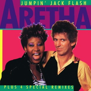 8.21 Aretha - Jumpin Jack Flash