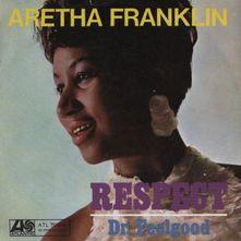 8.21 Aretha - Respect
