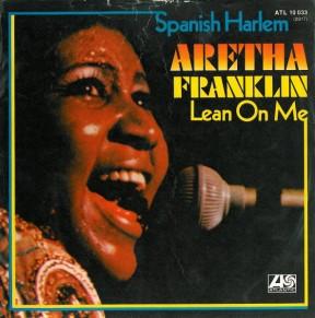 8.21 Aretha - Spanish Harlem