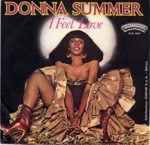 8.23 Donna Summer 1.I Feel Love