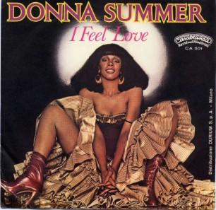 8.23 Donna Summer 1.I Feel Love