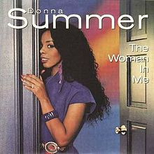 8.23 Donna Summer 20.The_Woman_In_Me_(U.K.)