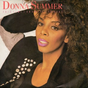 8.23 Donna Summer 5.This Time I Know Its for Real