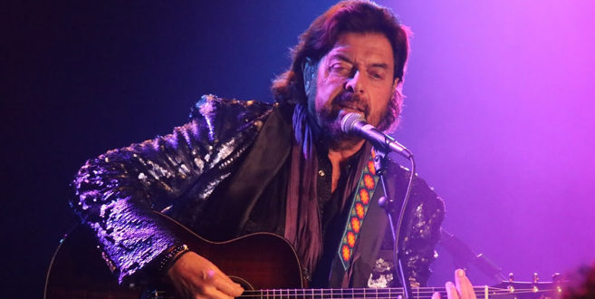 8.27 Alan Parsons in concert