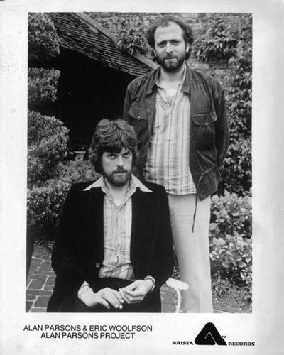 8.27 Alan Parsons Project 1976