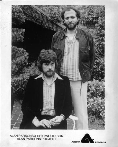 8.27 Alan Parsons Project 1976