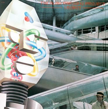 8.27 APP - I Robot