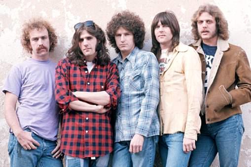 8.28 Eagles 1974