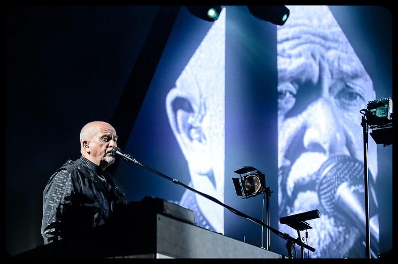 Peter Gabriel/ 2012