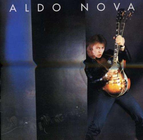 8.30 Aldo Nova - Aldo Nova