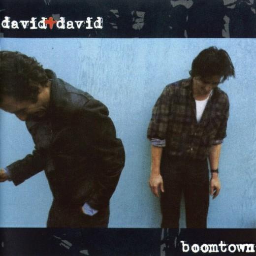 8.30 David & David - Boomtown