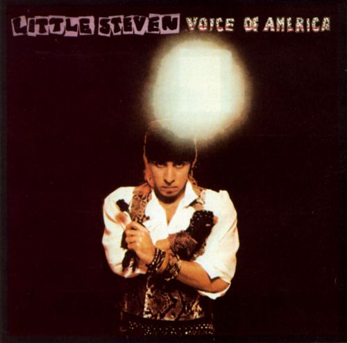 8.30 Little Steven - Voice of America