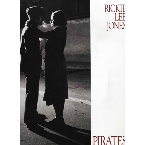 8.30 Rickie Lee Jones - Pirates