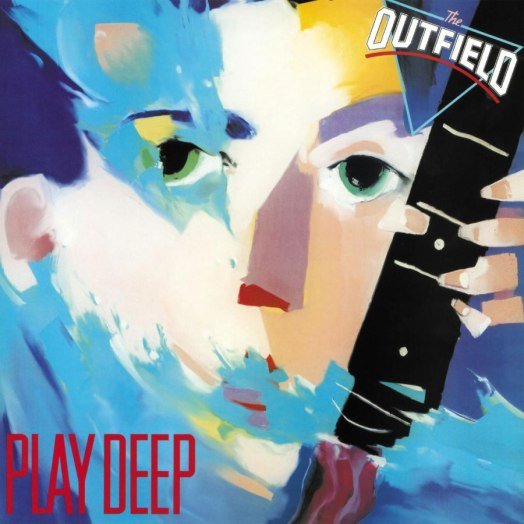 8.30 The Outfield - Play Deep