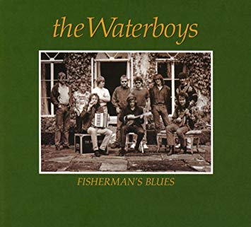 8.30 The Waterboys - Fisherman's Blues