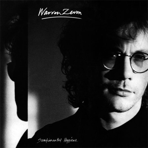8.30 Warren Zevon - Sentimental Hygiene