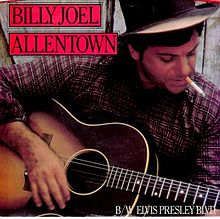 8.31 20.Allentown_Billy_Joel