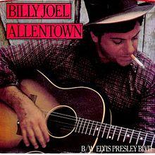 8.31 20.Allentown_Billy_Joel