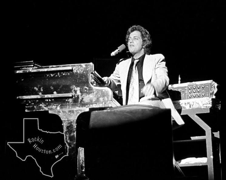 8.31 Billy Joel 1970s