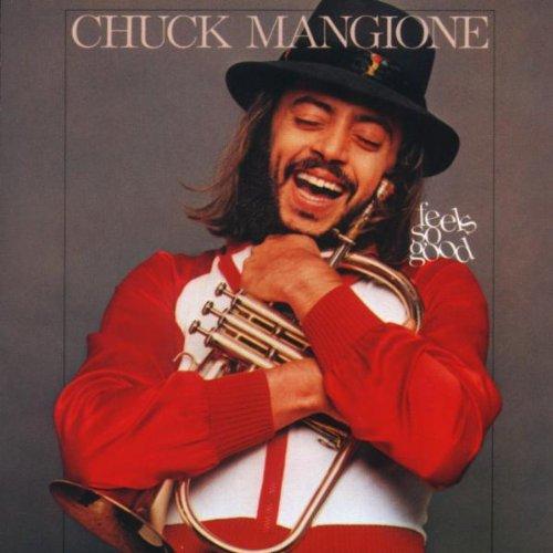 8.6 Chuck Mangione - Feels So Good