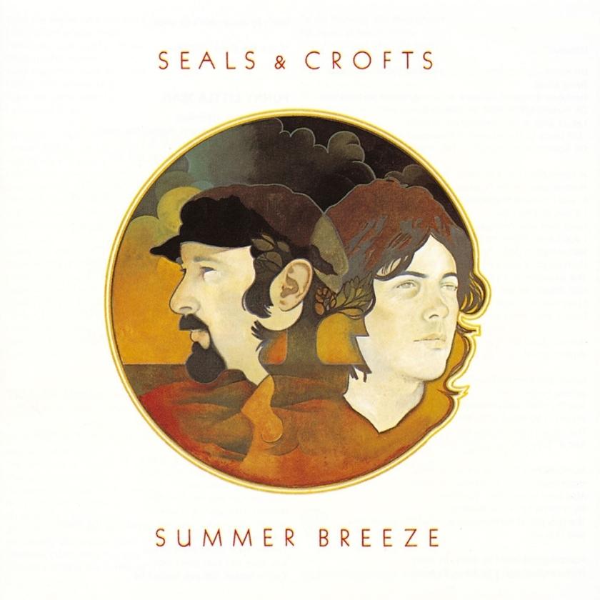 8.6 Seals & Crofts - Summer Breeze