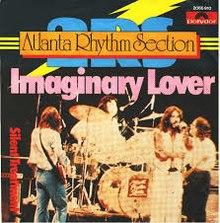 8.7 Atlanta Rhythm Section - Imaginary Lover