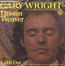 8.7 Gary Wright - Dream Weaver