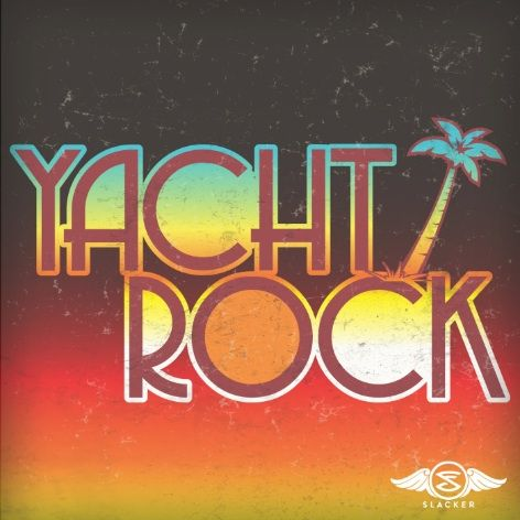 8.7 Yacht Rock